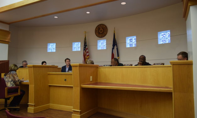 City of Crockett Approves Tax Rate