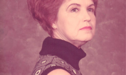 Dorothy Mae McCarty
