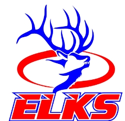 Elks Stopped by Trojans, 57-19