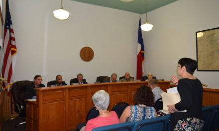Houston County Proposes Moderate Tax Hike