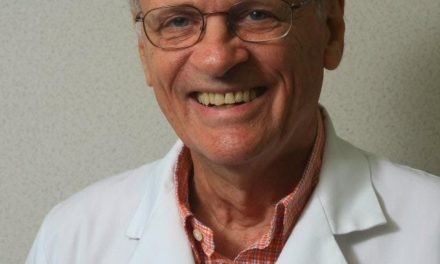 Dr. John Stovall Announces Retirement