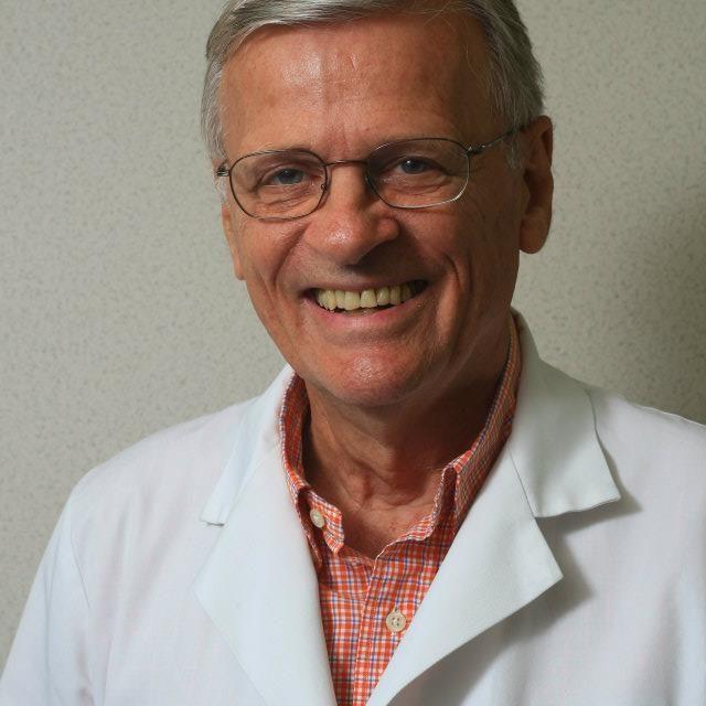 Dr. John Stovall Announces Retirement