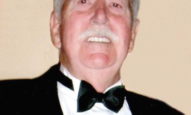 Robert Eugene Kimble