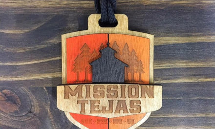 Mission Tejas State Park to host Trail Run Sept. 9