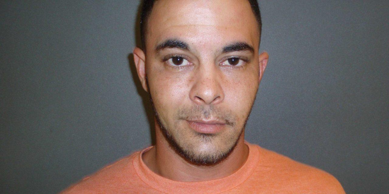 Crockett Mugging Results in Felony Arrests