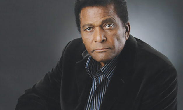 Charley Pride Coming to Crockett