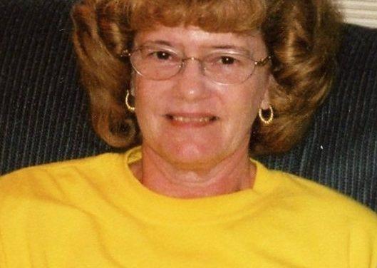 Barbara Ann Jeffus