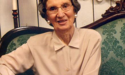 Mrs. Bennie Ruth Brannen Walker