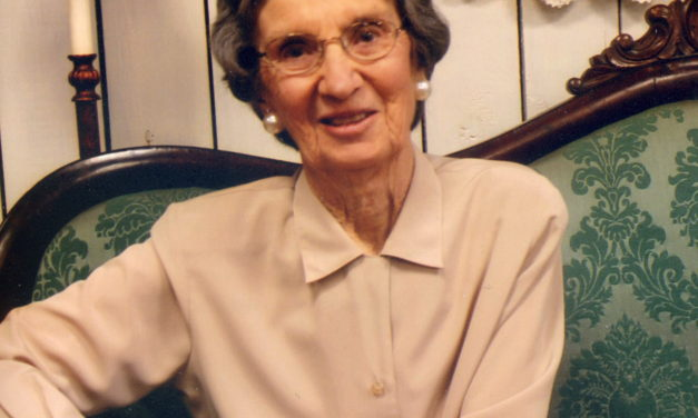 Mrs. Bennie Ruth Brannen Walker