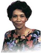 Doris B. (McDaniel) Stell