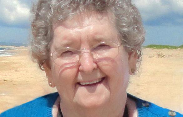 Dorothy May Larkin
