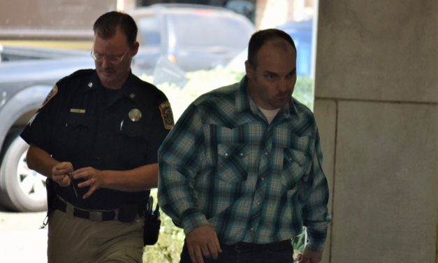 Henderson Trial Continues