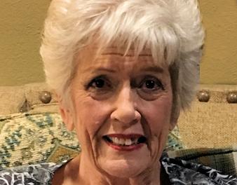Rosalie Vera Grant