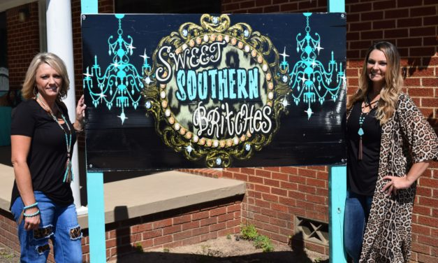 Sweet Southern Britches Opens in Grapeland