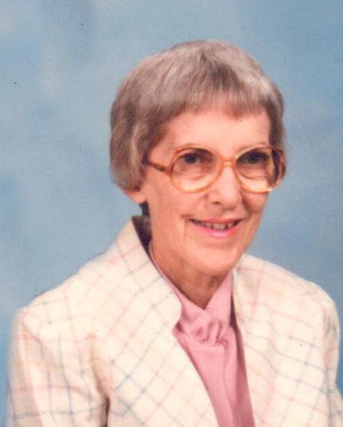 Betty Jean Shaver