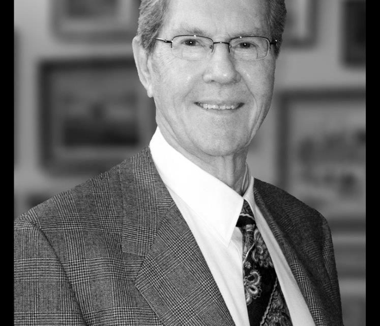 Dr. Malcolm Don Kennedy