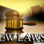 New Laws Take Effect in Texas