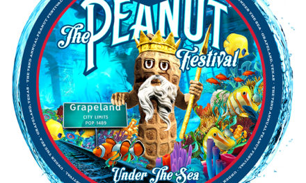 Peanut Festival Just Around the Corner
