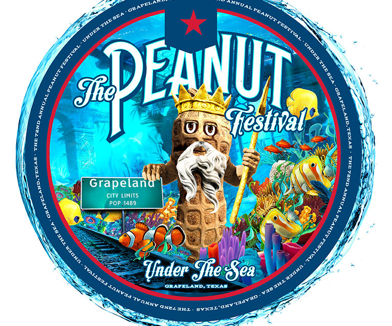 72nd Annual Peanut Festival Set to Begin