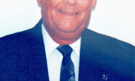 Albert J. Harris