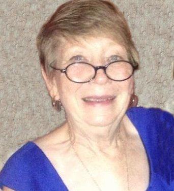 Barbara Jean Sibley