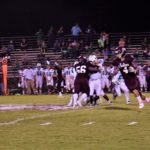 Big Plays Key Grapeland Homecoming Win