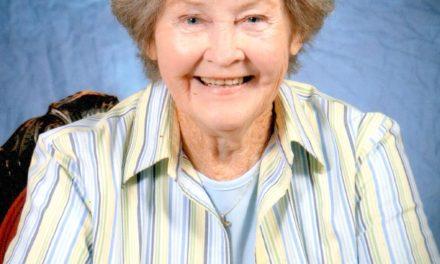 Nell Ray Bitner