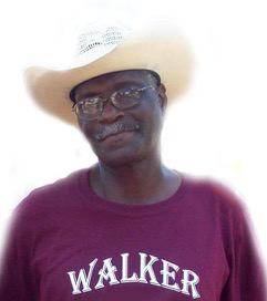 Winfred Wade Walker