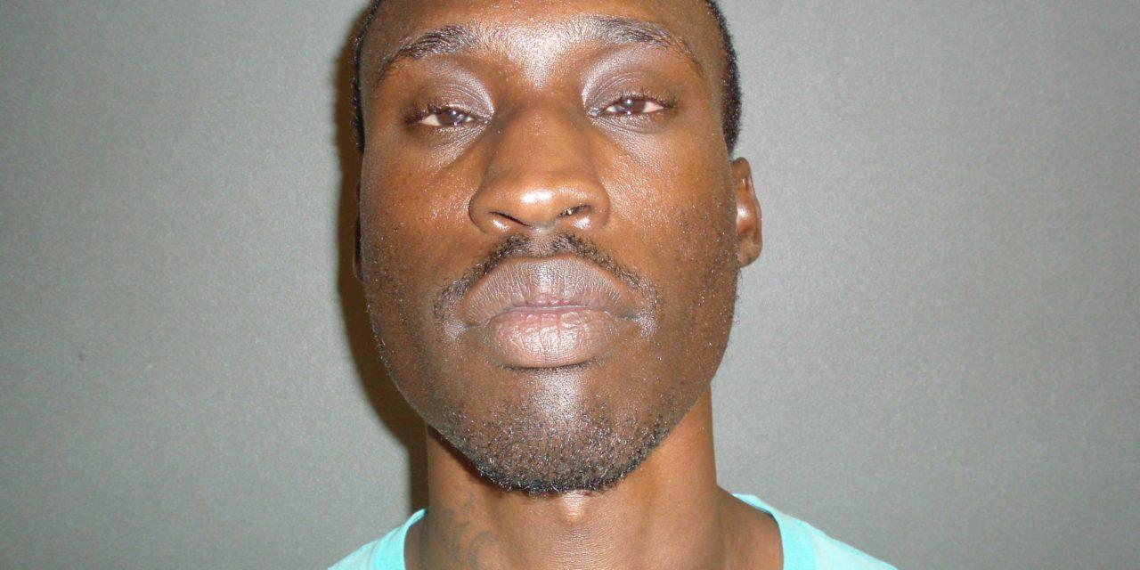 Grapeland PD Clears Burglary Case