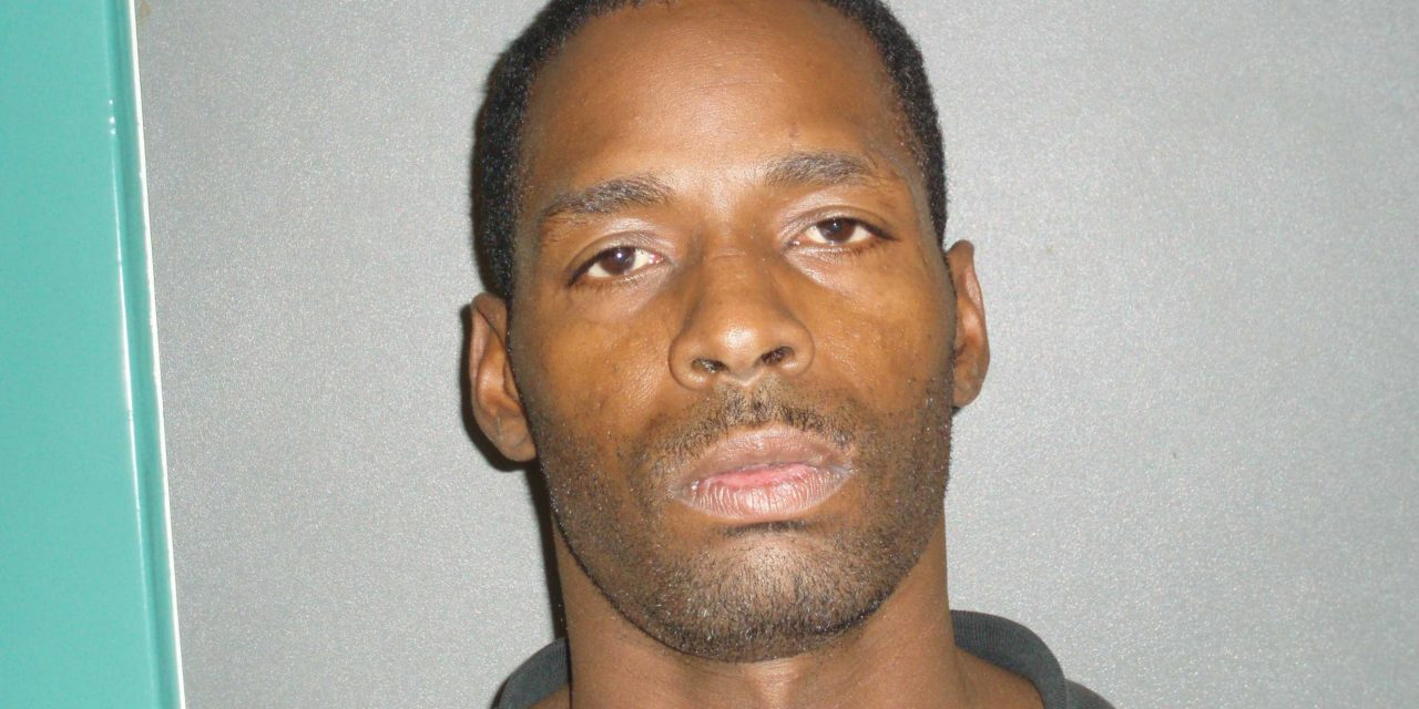 Crockett Man Arrested for Aggravated Sexual Assault of a Child