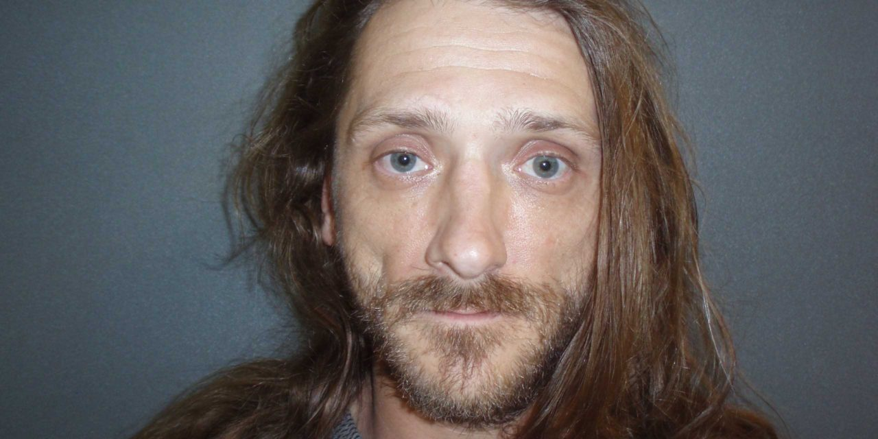Son Slapped with Felony Charge after Assaulting Mother