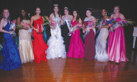 2017 Peanut Queen's Coronation  – A Resounding Success!