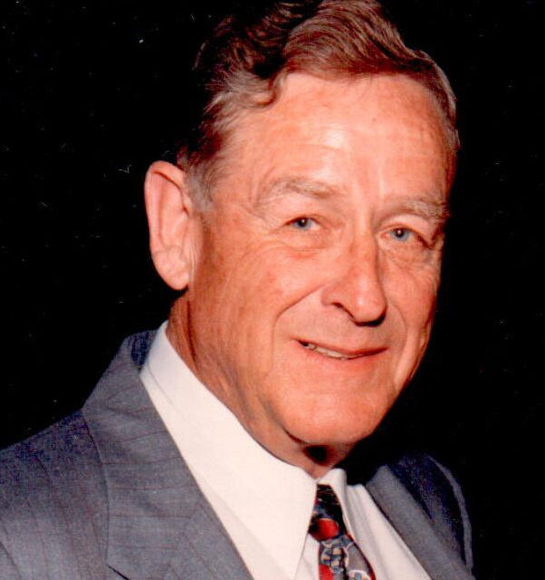 Dr. Eugene Harrison
