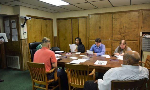 Grapeland City Council Receives Grim Report on City Infrastructure