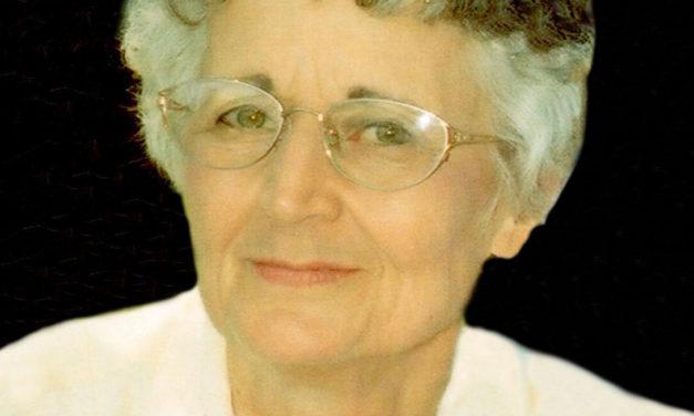 Gwen Kelley Shaw