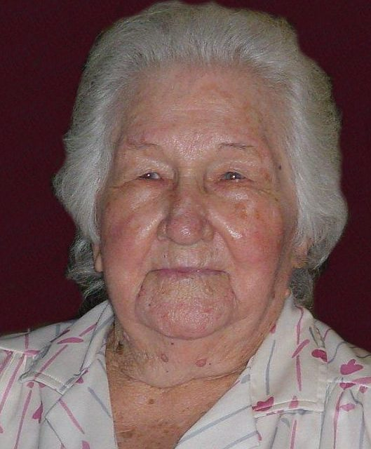 Mildred Moore Ivie