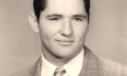 Victor P. Zuckero