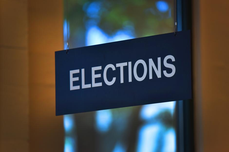 Election Commission Appoints Interim Administrator