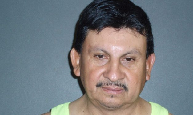 Crockett Man Arrested for Stalking