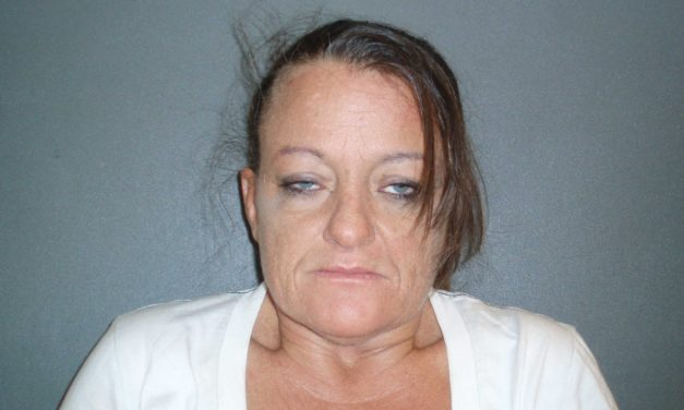 Reckless Driving Leads to Felony Bust