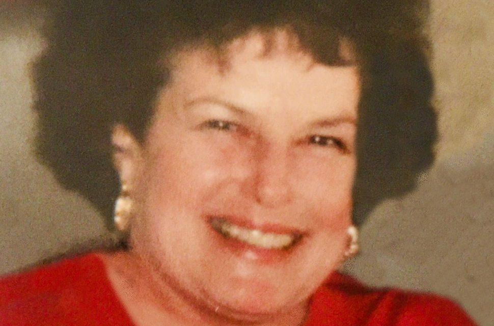 Carol Ann Elliott Daly