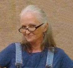 Christina Diane Musgrove