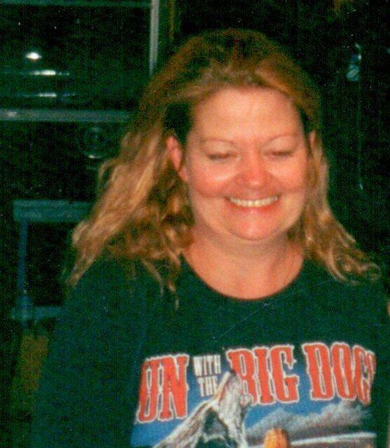 Anita Gail Hall