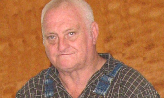 "Jackson Carroll ""Pat"" Patrick"