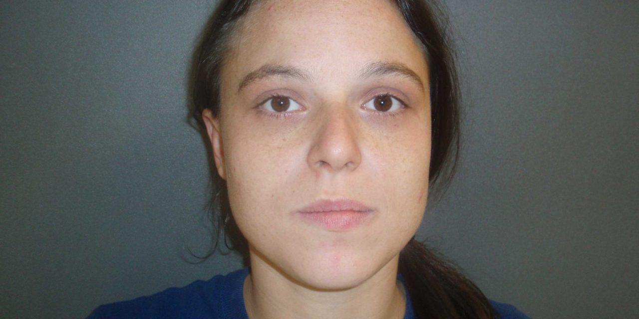 Christmas Night Dispute Lands Conroe Woman in Jail