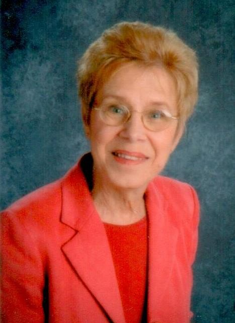 Mary Alice Lindemann Johns