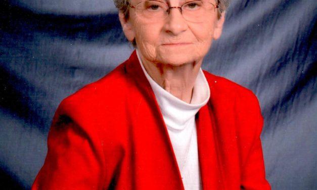 Mary Ann Stokes