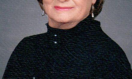 Zelda Beth Eastepp