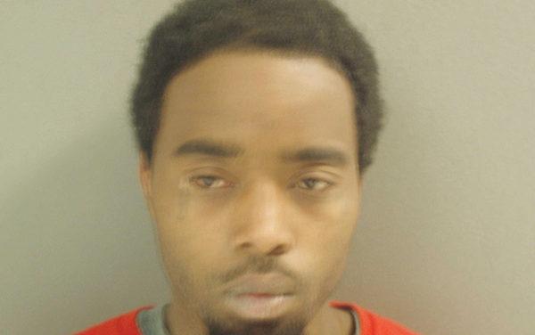Man Arrested for Burglarizing Same Residence – Twice