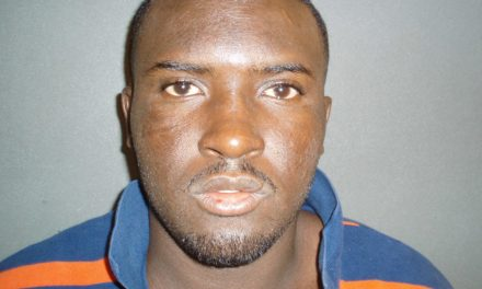 Man Arrested for Burglarizing Same Residence – Twice